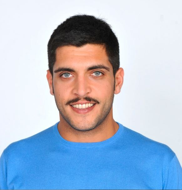 Una foto di Vito Mancini al GF12