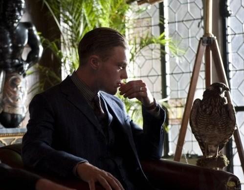 Boardwalk Empire: Michael Pitt in una scena dell'episodio Georgia Peaches