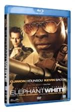 La copertina di Elephant White (blu-ray)