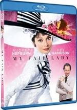 La copertina di My fair Lady (blu-ray)