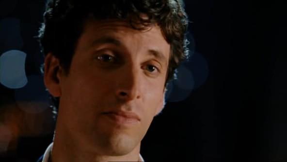 Ben Shenkman nella miniserie Angels in America