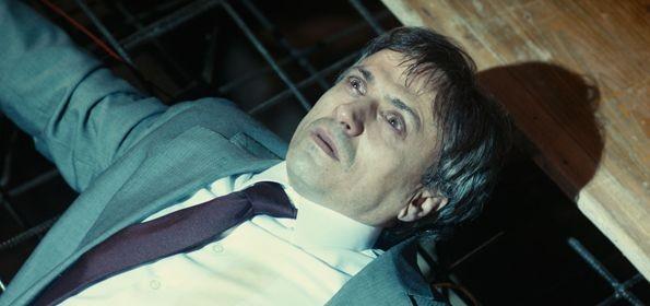 La chispa de la vida: José Mota in un'immagine del film