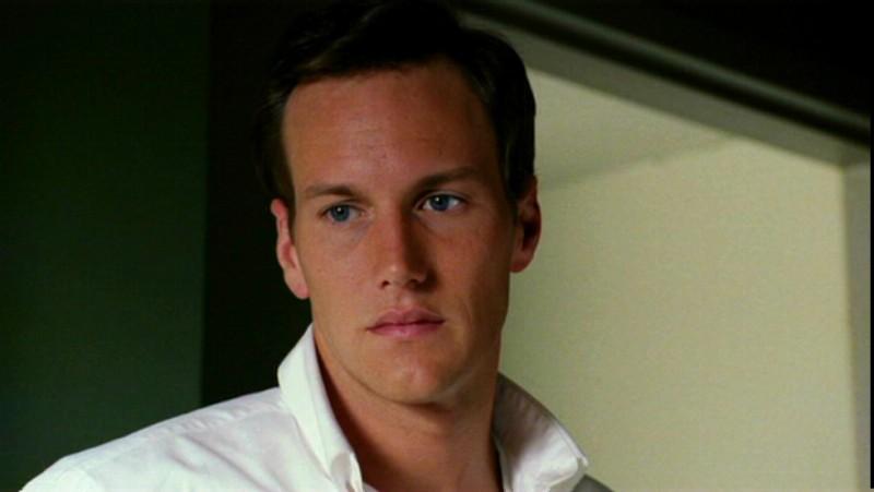Patrick Wilson nella miniserie Angels in America