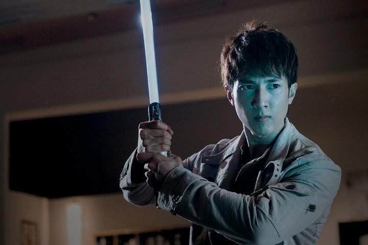 Chun Wu in Magic to Win, del 2011