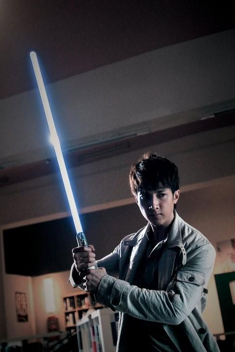 Chun Wu nel fantasy Magic to Win, del 2011