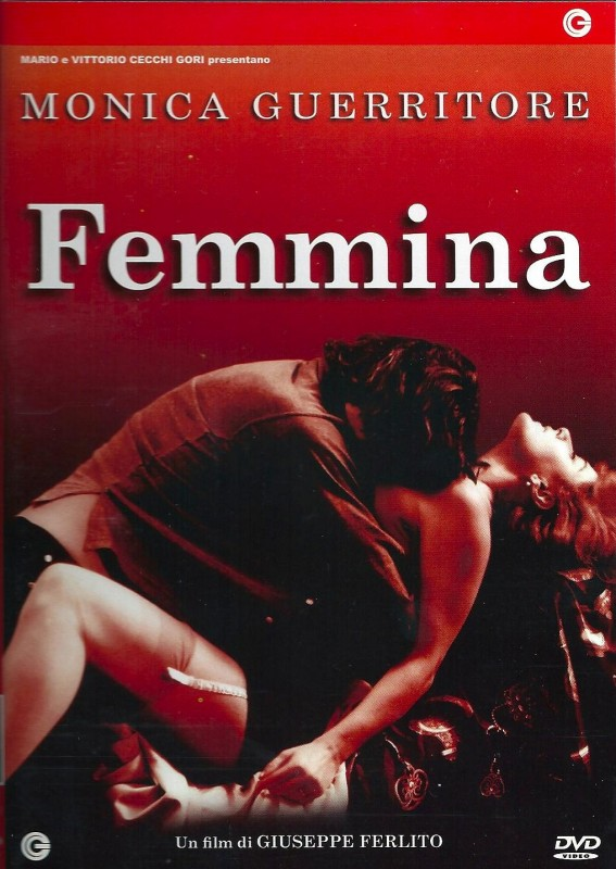 Femmina - locandina del film