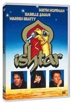 La copertina di Ishtar (dvd)