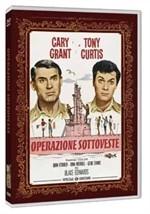 La copertina di Operazione sottoveste (dvd)