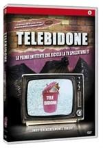 La copertina di Telebidone (dvd)