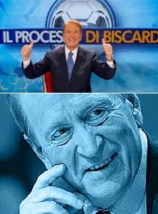 La locandina di Il processo di Biscardi