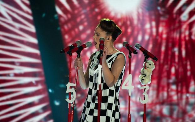 X-Factor 5: Francesca Michielin canta Tainted Love nella terza puntata