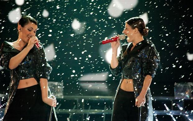 X-Factor 5: Le Cafè Margot cantano Crying at the discoteque nella terza puntata
