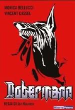 La copertina di Dobermann (dvd)