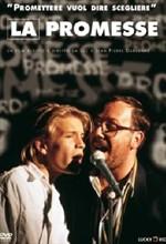 La copertina di La promesse (dvd)
