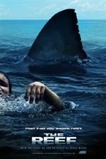 La copertina di The Reef (dvd)