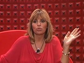 Alessandra Mussolini ospite del GF12