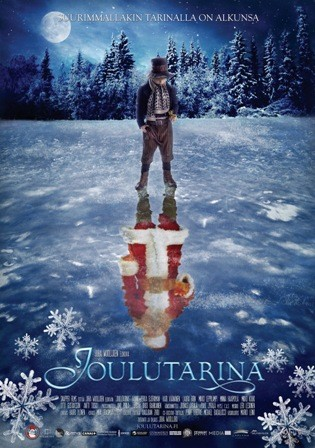 Christmas Story: la locandina del film