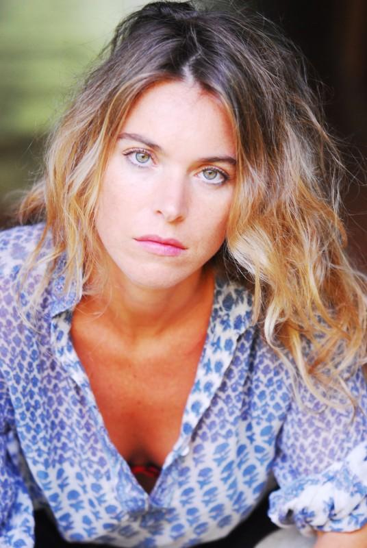Francesca Faiella fotografata da Emilio Lari