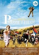 La copertina di Promettilo! - Collector's edition (blu-ray)