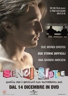 La copertina di Sentirsidire - quello che i genitori non vorrebbero mai (dvd)