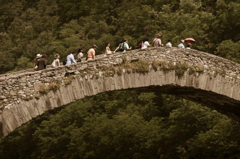 Finalmente la felicità: una scena del film diretto da Leonardo Pieraccioni