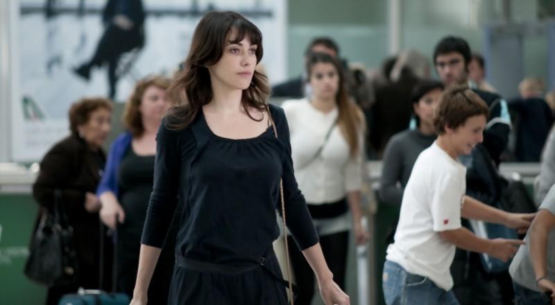 Immaturi - Il viaggio: Anita Caprioli in un'immagine tratta dal film