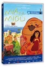 La copertina di Mià e il Migù (dvd)