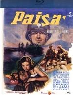 La copertina di Paisà (blu-ray)