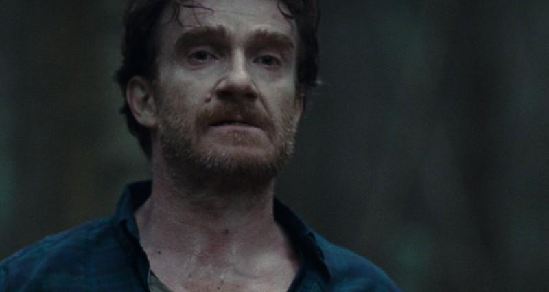 La Fin du silence: Thierry Frémont in una scena