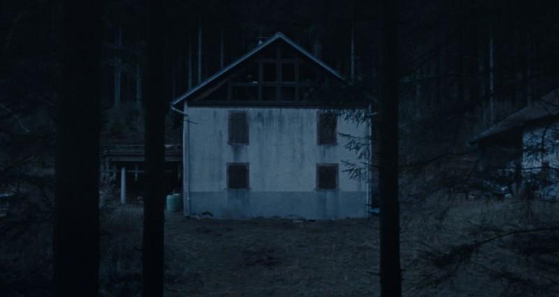 La Fin du silence: una scena del film