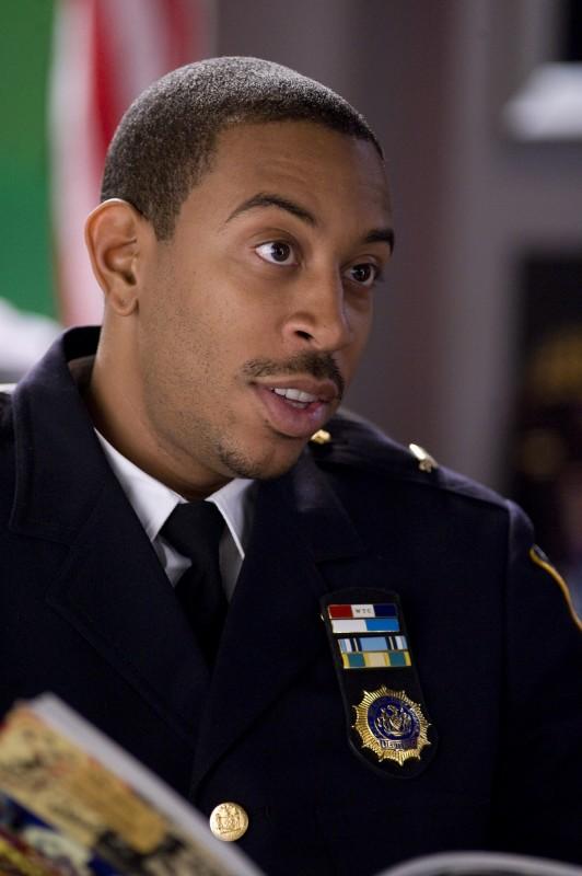 Ludacris in Capodanno a New York