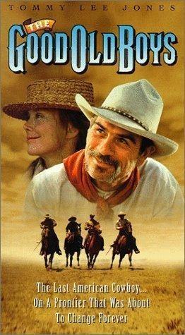 The Good Old Boys: la locandina del film