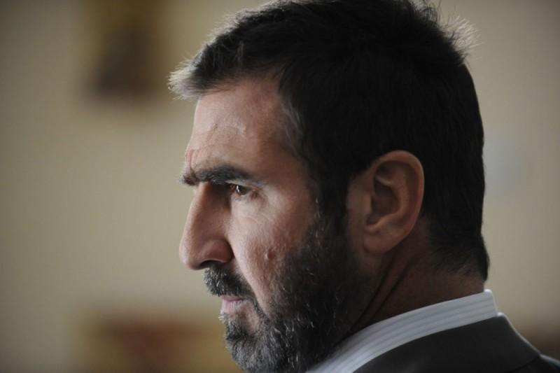 Eric Cantona protagonista del thriller Switch