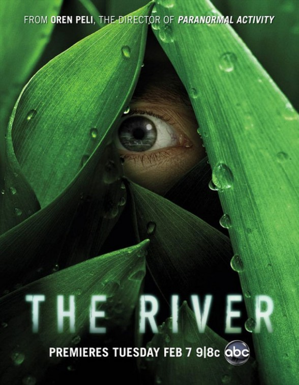 La locandina di The River
