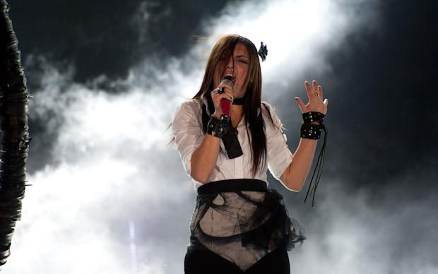 X-Factor 5: Jessica Mazzoli interpreta Folle città nella quarta puntata