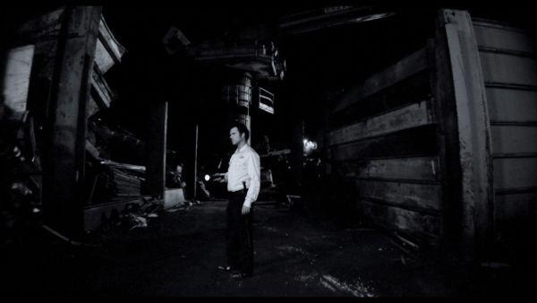 Amadís de Murga è Hector nel film Open 24h