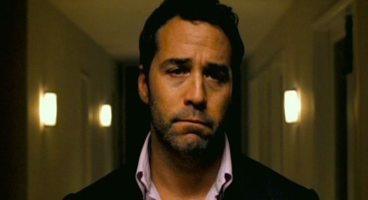 Jeremy Piven in I Melt With You: una scena del film