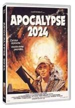La copertina di Apocalypse 2024 (dvd)