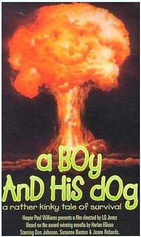 Apocalypse 2024: la locandina del film