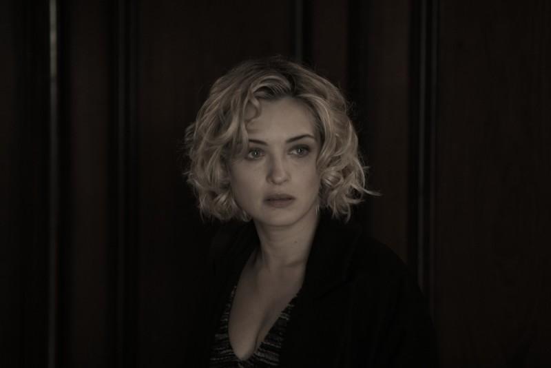 L'industriale: Carolina Crescentini in un'immagine tratta dal film