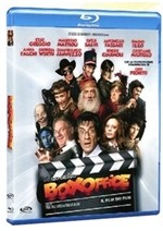 La copertina di Box Office (blu-ray)