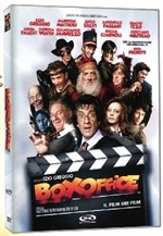 La copertina di Box Office (dvd)