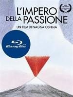 La copertina di L'impero della passione (blu-ray)