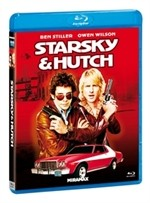 La copertina di Starsky & Hutch (blu-ray)