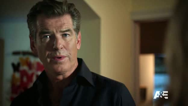 Bag of Bones: Pierce Brosnan nella miniserie ispirata al romanzo di Stephen King
