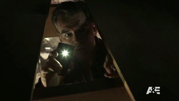 Bag of Bones: Pierce Brosnan si avventura in soffitta