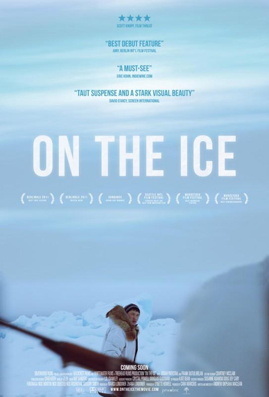 On the Ice: ecco la locandina