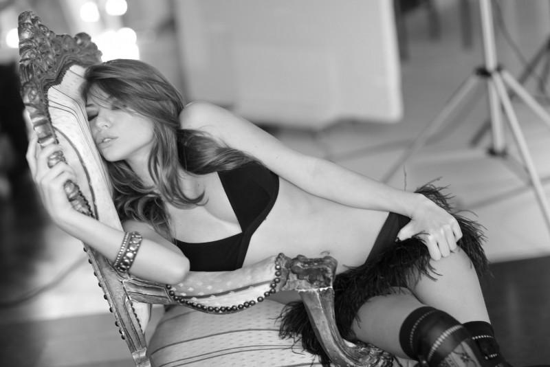 Una foto di Caterina Mazzucco