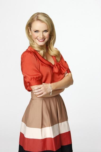 Work It: Kate Reinders in una foto promozionale della serie