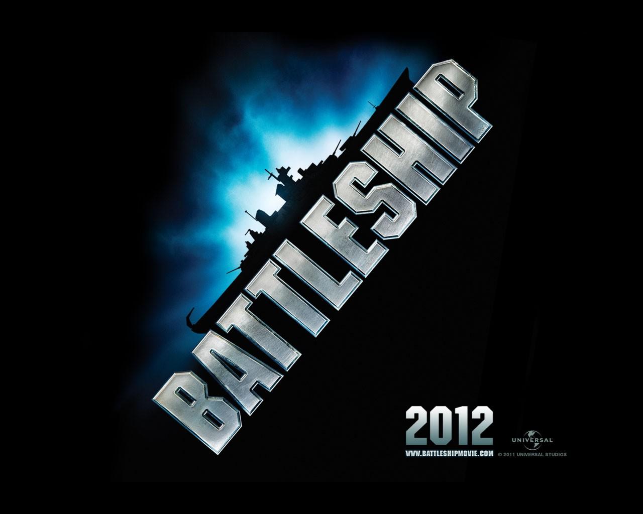 Battleship: uno degli wallpaper del film
